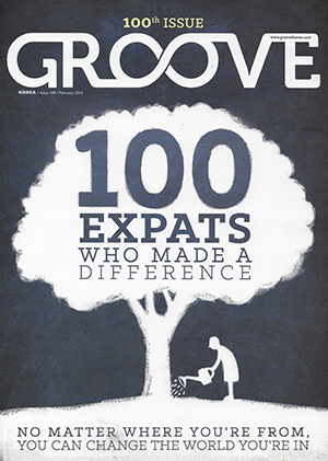 Groove 100 Expats
