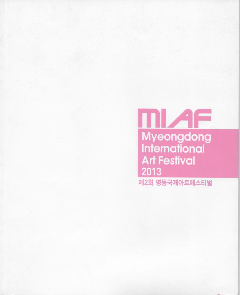 MIAF - brochure